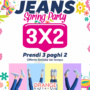 Jeans Spring Party